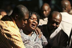 В церквях Нигерии прогремело два взрыва. Данных о погибших нет