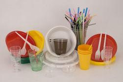 Тайваньские ученые об опасных последствиях пластиковой посуды
