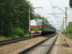 В Курганской области решили отменить пригородные поезда