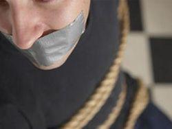 Нравы РФ: женщина-полицейский подозревается в похищении людей