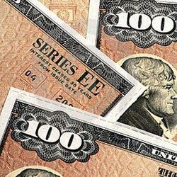 Cентябрьский контракт на трежерис США торгуется в районе 136 долларов