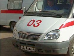 В иркутском отделе полиции умер мужчина