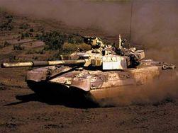 Украина отвергла «танковые» обвинения Amnesty International