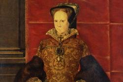 ТОП находок: историки обнаружили жемчужину королевы Марии I Тюдор