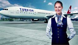 Традиции и права: стюардессам Турции запретили красить губы в красный цвет