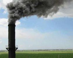 Донетчина страдает от вредных выбросов