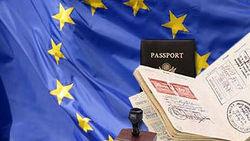 Украина планирует вернуться к визовому режиму в ЕС