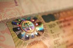 Беларусам будут выдаваться шенгенские визы до 5 лет в консульстве Литвы