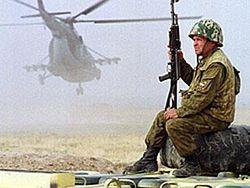Таджикистан намерен «поторговать» военной базой