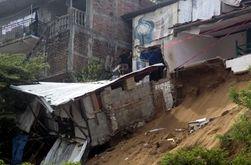 На западе Мексики произошло мощное землетрясение – последствия