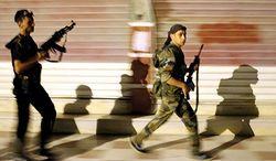 Сирийская оппозиция отказалась от участия в конференции «Женева-2»