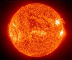 Солнечная знергетика