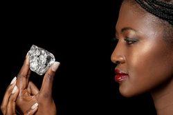 Инвесторам: ученые смогут быстро создавать качественные бриллианты