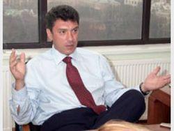 Борис Немцов: кто ответственен за пожары в России?