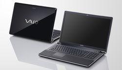 Sony анонсировала обновлённые Vaio на базе Hasswell