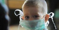 Детсад Ростова-на-Дону закрыт на карантин из-за эпидемии менингита