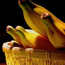 Почему бананы стоит включить в ежедневный рацион питания