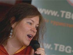 Журналистка Анхар Кочнева готовит иск на межарабский канал Al Jazeera