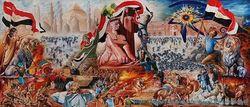 Из-за ситуации в Египте морпехам США в Европе объявлена часовая готовность