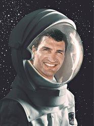 На аукционе будет разыграна возможность полететь с Кличко в космос