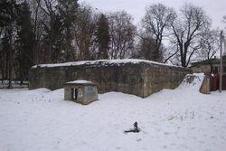 Туристам: Бункер Гитлера в Ровно можно арендовать за 200 долларов в месяц