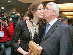 Леонид Кравчук рассказал о том, кем является муж его внучки