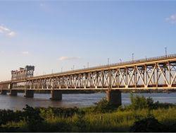 Житель Кременчуга спрыгнул с высоты в 20 метров и выжил