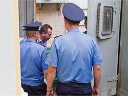 На Кировоградщине милиционеры избили супружескую пару из России