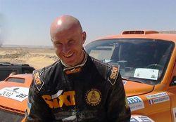 Напарник Нестерчука выжил благодаря благородству украинского пилота