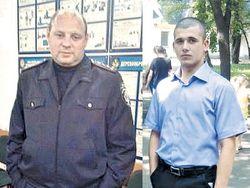 Милиционерам-насильникам из Врадиевки грозит пожизненное заключение