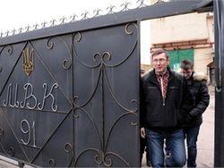 """На сотый день освобождения из тюрьмы Луценко обозвал Януковича """"антидотом"""""""