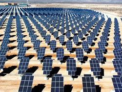 В солнечные батареи Google намерена вложить 12 млн. долларов