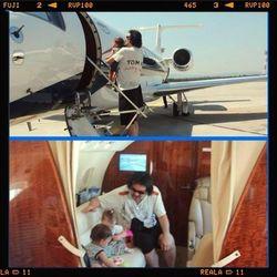 PR в шоу-бизнесе: Киркоров в Греции «показал миру» своих детей