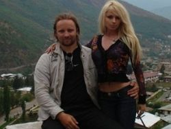 Муж девушки-барби выиграл тендер на реконструкцию одесского Музея морского флота