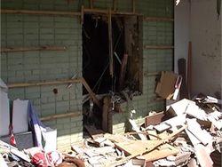 Это однозначно был газ – губернатор Пристюк о взрыве дома в Луганске