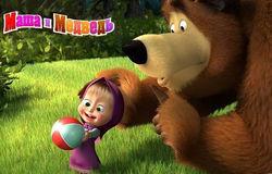 """Рейтинг PR в Яндексе: мультфильм """"Маша и медведь"""" подтвердил позиции лидера"""