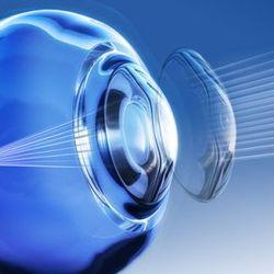 Google-контактная линза - номер один на обсуждениях форумов