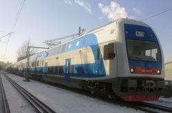 Укрзалізниця вводит поезда Skoda лучше Hyundai
