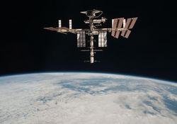 Астронавт на МКС будет изучать, почему в космосе ухудшается зрение