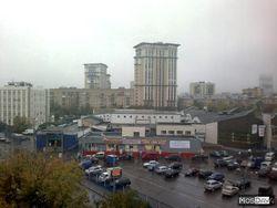 На Дорогомиловском рынке в Москве открыли стрельбу, - последствия