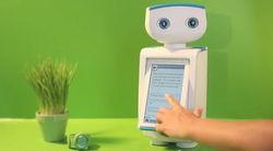 Желающие похудеть уже могут заказать семейного робота-диетолога