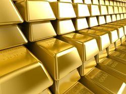 Инвесторам: золото снова может дешеветь