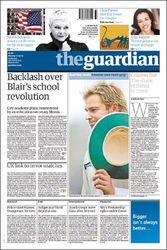 Права ли The Guardian: новости... вредны - что делать