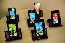 На российском рынке мобильных операционок Apple обошла корпорация Microsoft