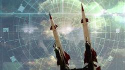 Военный эксперт: Метеорит мог быть сбит силами ПРО