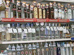 Кабмин планирует повышение цен на спиртное в Украине
