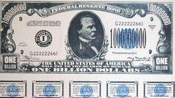 Эксперты: сильного падения рынка гособлигаций США не будет