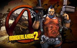 Релиз Borderlands 2 превзошел показатели оригинальной части серии