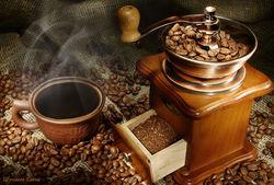 """Цены на кофе """"арабика"""" снилизись до минимумов 2,5 лет"""