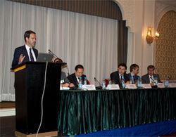 В Ташкенте прошла банковская конференция